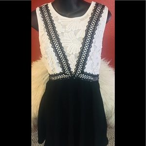 CeCe by Cynthia Steffe dress